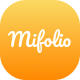 Mifolio - Mobile Photographer App