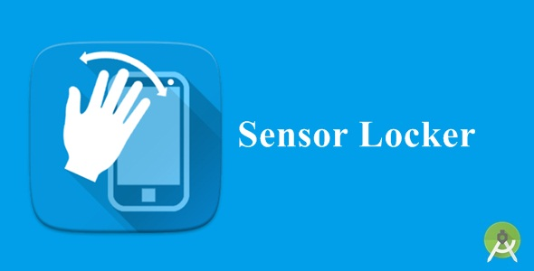 Sensor Locker - CodeCanyon Item for Sale