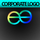 Corporate Electronic Logo
