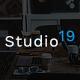 Studio 19 - Creative Agency HTML Template