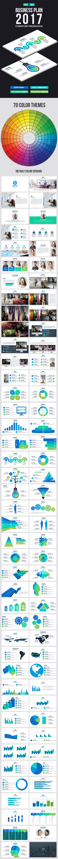 Business Plan 2017 Powerpoint Presentation