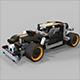 Lego Getaway racer