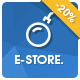 Estore - Modern Clean WooCommerce WordPress Theme