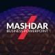 Mashdar - Business PowerPoint