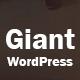 GiantWP - Multipurpose WordPress Theme