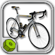 Ultra-Realistic Racing Bicycle