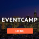 EventCamp - Event and Conference Template.