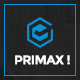 PRIMAX! - Responsive Multi-purpose Joomla Template