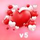 Valentine Card 5
