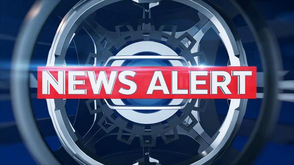 VideoHive News Alert 19457163