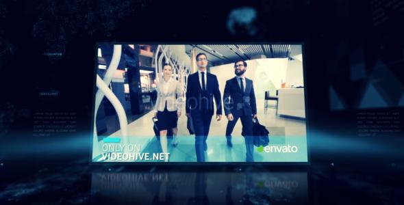 VideoHive Corporate Presentation 19458108