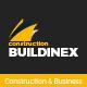 Buildinex - Construction & Business HTML Templates