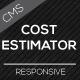 CMS Visual Cost Estimator