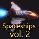 Spaceships Vol.2