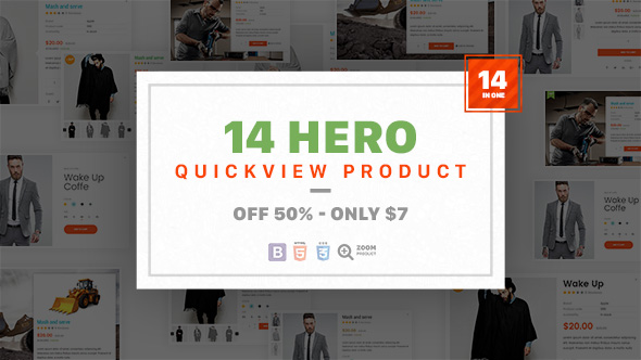 Download Product Quickview