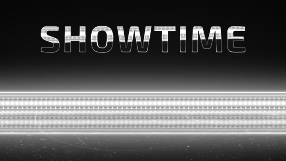 VideoHive Showtime 19460476