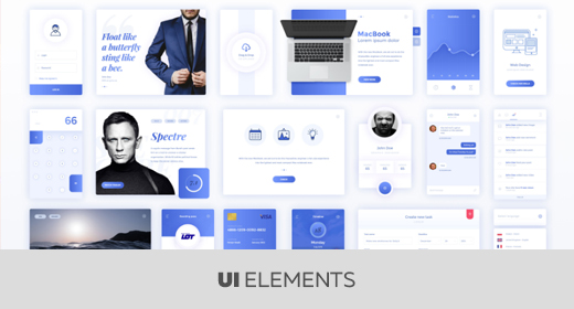 Uİ Elements