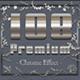 108 Premium Chrome Style 1