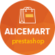 Alice - Multipurpose Responsive Prestashop Theme