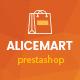 Alice - Multipurpose Responsive Prestashop Theme