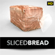 Sliced bread (HD)
