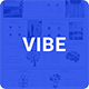 Vibe - PowerPoint Pitch Deck Template