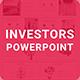 Investor's PowerPoint