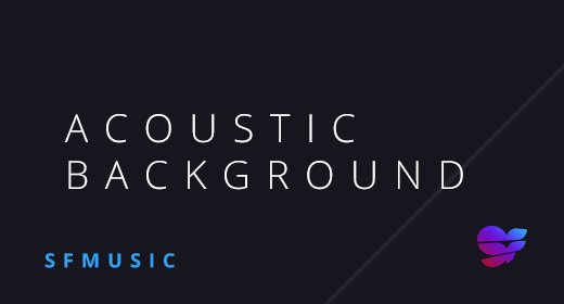 Acoustic Background