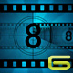Filmstrip Coundown - VideoHive Item for Sale