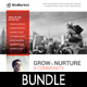 3 Corporate Business Poster Bundle 02