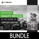 3 Corporate Business Poster Bundle 03