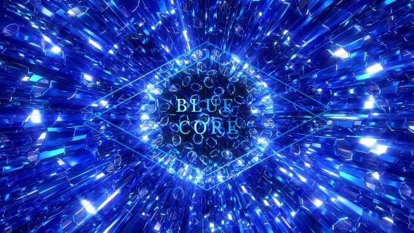 VideoHive Blue Core 19463586