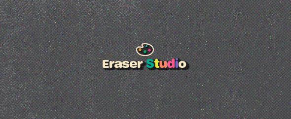 Eraser studio