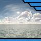 Ocean Bright Day 11 - HDRI