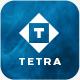 Tetra - PPT template