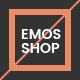 Emos - Multi Store Responsive Magento Theme