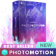 Photo Motion Pro - Professional 3D Photo Animator