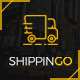 Shippingo-The Logistic Template