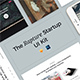 The Rapture Startup UI Kit