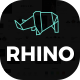 Rhino Minimal Theme