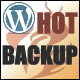 Hot Backup Manager - WorldWideScripts.net objekt till försäljning