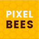Pixelbees