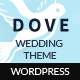 Dove - One Page WordPress Theme