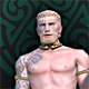 Greid Celtic Warrior