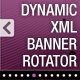 Dynamic XML Driven Banner and Image Rotator  - ActiveDen Item for Sale