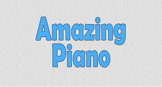 Amazing Piano