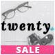 TwentyPlus - MultiPurpose Universal WordPress Theme