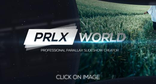Parallax World Examples