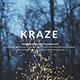 Kraze - Creative Keynote Template