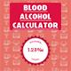 Blood Alcohol Calculator